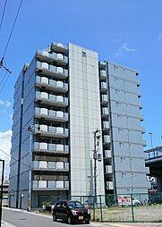 ラ・パルフェ・ド・シェリール[10階]の外観