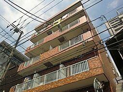 ライオンズマンション神奈川新町第2[2階]の外観