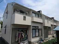 ノース鎌倉ハイツ[105号室]の外観