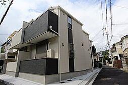 ワコーレヴィアーノSUMA須磨寺[2階]の外観