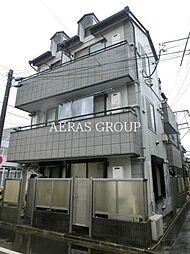 東十条駅 4.8万円