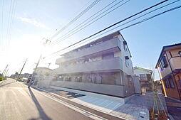 JR京葉線 新浦安駅 徒歩19分の賃貸アパート