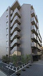 ルーブル南馬込参番館[2階]の外観