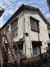 サンハイツヤマグチ[2階]の外観