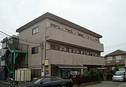 後関マンション 2[2階]の外観