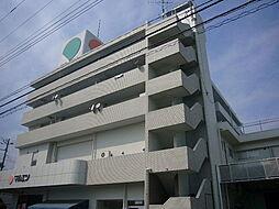 富士見中央ビル[4階]の外観