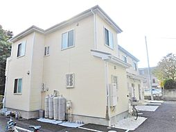 [テラスハウス] 神奈川県横浜市瀬谷区下瀬谷2丁目 の賃貸【/】の外観