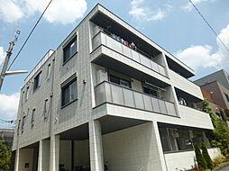 JR山手線 高田馬場駅 徒歩5分の賃貸マンション