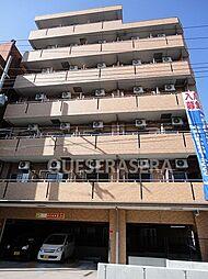 Osaka Metro谷町線 関目高殿駅 徒歩7分の賃貸マンション