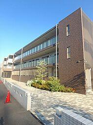 福岡県福岡市早良区有田5丁目の賃貸マンションの外観
