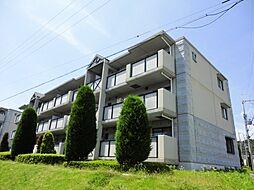 兵庫県神戸市西区井吹台東町4丁目の賃貸マンションの外観
