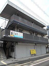 カーサさくら[2階]の外観