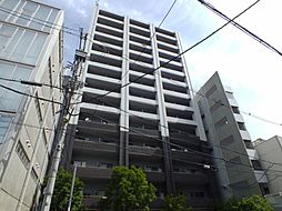 ベルファース立売堀[10階]の外観
