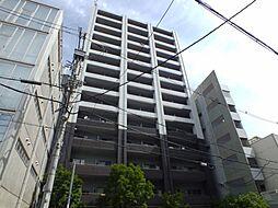 ベルファース立売堀[2階]の外観
