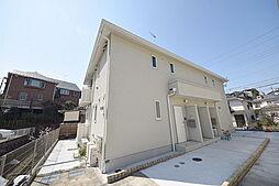 小田急小田原線 玉川学園前駅 徒歩10分の賃貸アパート