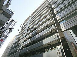 東京都中央区日本橋3丁目の賃貸マンションの外観