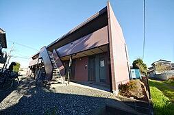 JR高崎線 鴻巣駅 徒歩27分の賃貸アパート