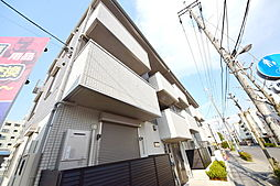東武伊勢崎線 竹ノ塚駅 徒歩26分の賃貸アパート