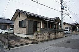 [一戸建] 栃木県宇都宮市緑5丁目 の賃貸【/】の外観