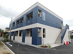 小田急小田原線 愛甲石田駅 徒歩9分の賃貸アパート