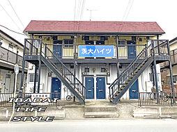 赤塚駅 1.6万円