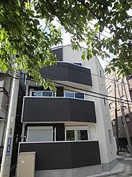 セリシール蒔田公園[1階]の外観