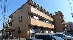 パークビュー西横浜[0301号室]の外観