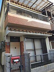 [一戸建] 大阪府堺市中区土師町2丁 の賃貸【/】の外観