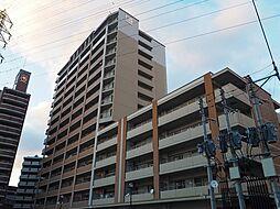 エイリックスタイルフィール箱崎公園[1005号室]の外観