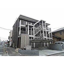 京王線 北野駅 徒歩6分の賃貸アパート