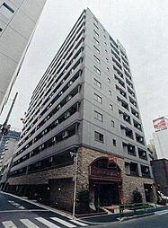 ガラ・グランディ日本橋[12階]の外観