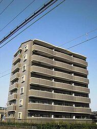 セントラルメゾン香住丘東[1階]の外観