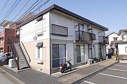 MAST 斉藤コーポ[202号室]の外観