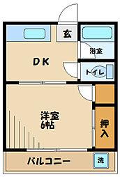 【敷金礼金0円!】ヤマザキハウス