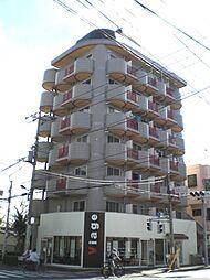 第10新井ビル[402号室]の外観