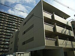 アストレア[3階]の外観