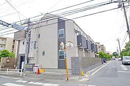 小田急小田原線 狛江駅 徒歩13分の賃貸アパート