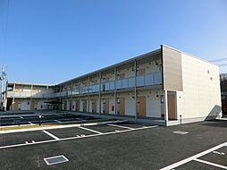 JR総武本線 佐倉駅 徒歩14分の賃貸アパート