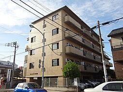 ウィンシティ本八幡[402号室]の外観
