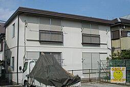 フォーブル南八幡[2階]の外観