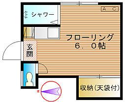 中央線 高円寺駅 徒歩15分