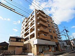 須磨の浦ビューハイツ[4階]の外観