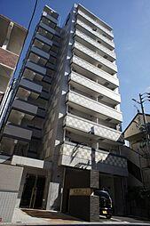 アイ・セレブ箱崎駅前[605号室]の外観