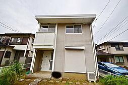 柏の葉キャンパス駅 8.5万円