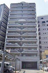 エステートモア平尾センティモ[3階]の外観
