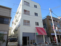 池田コーポ[305号室]の外観