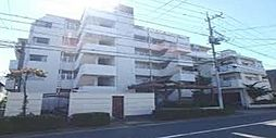 コアクレスト北綾瀬[3階]の外観
