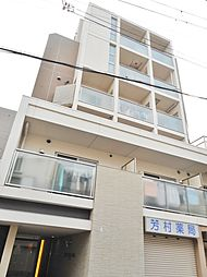 AMISTAD(アミスタ)東園田[2階]の外観