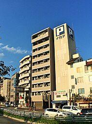 飛松高谷マンション[7階]の外観