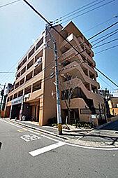 ピュアドーム日赤アベニュー[5階]の外観